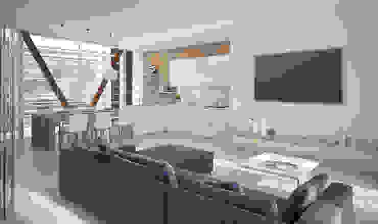 Built-in kitchens by AVANTUM