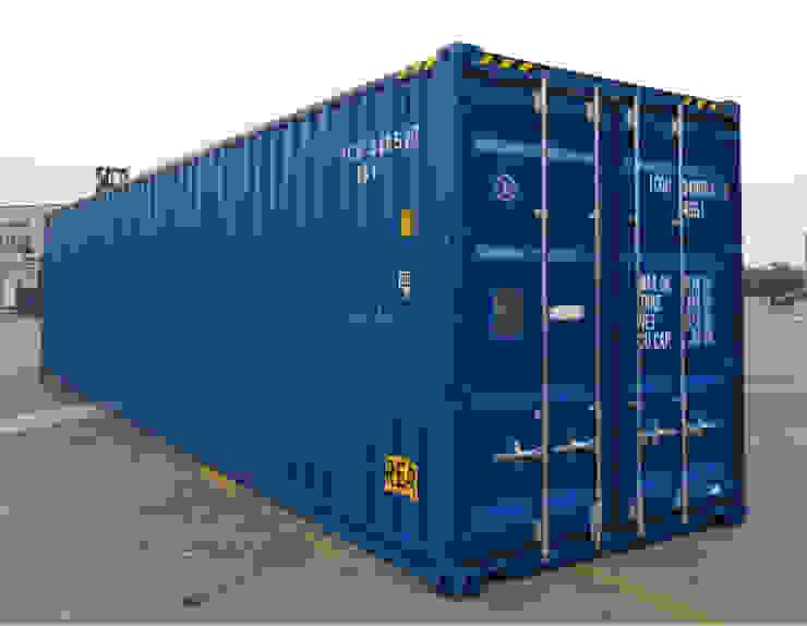 Venta y Alquiler de contenedores maritimos de WORLD CONTAINER COLOMBIA Industrial