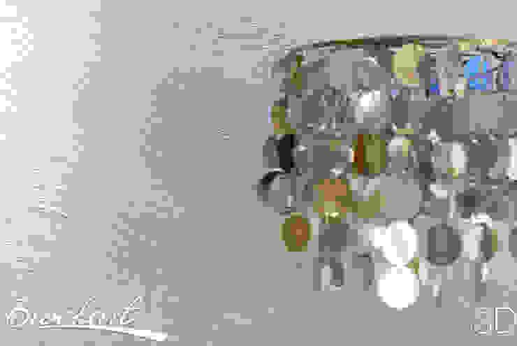 Técnica Guaya © de Brochart pintura decorativa Moderno