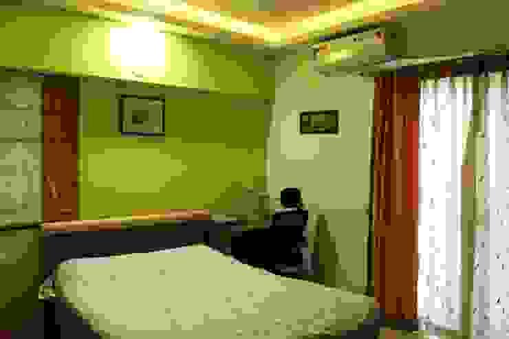 Bedroom Design Ideas YAAMA intart Modern style bedroom