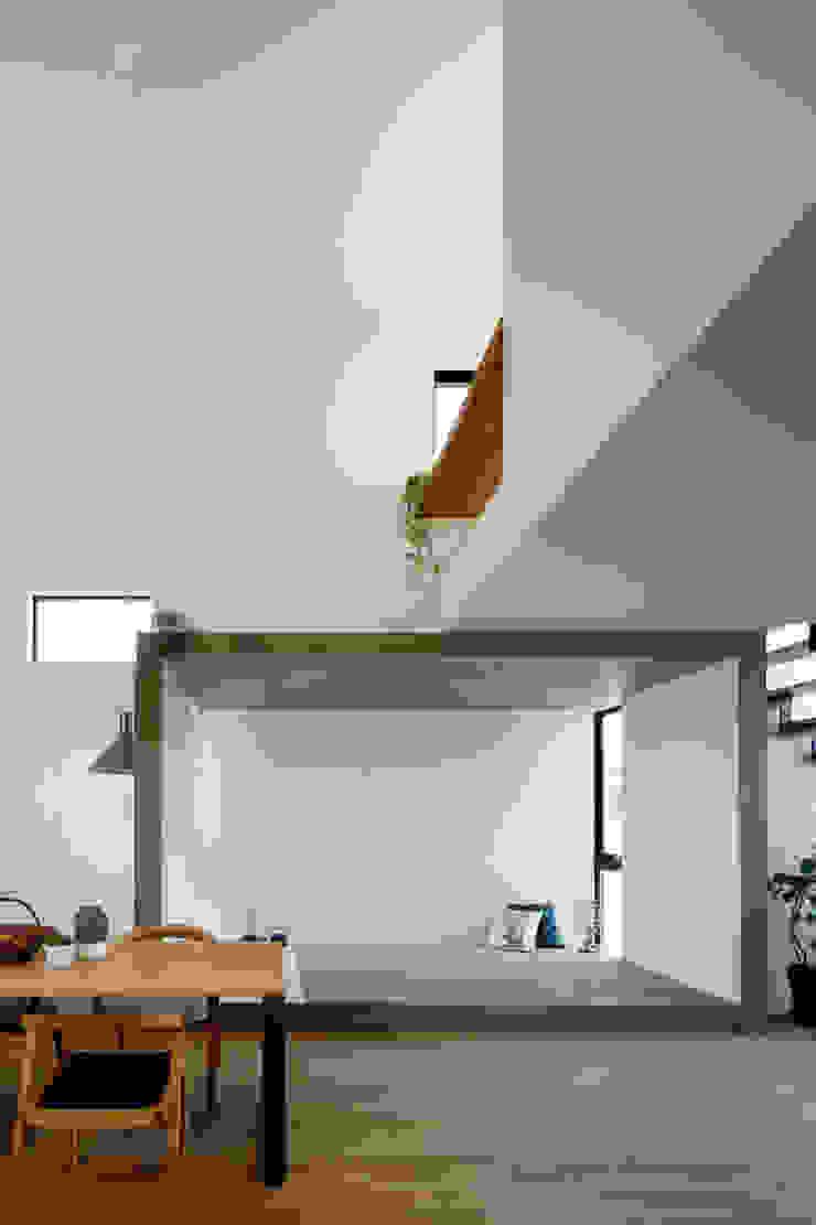 Modern Media Room by arc-d Modern