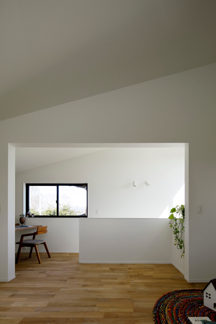 Modern Kid's Room by arc-d Modern