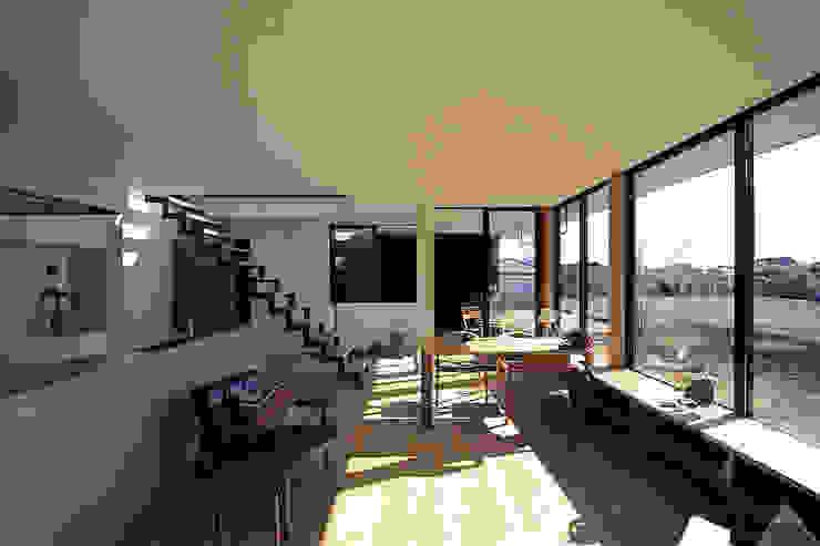 Modern Living Room by arc-d Modern