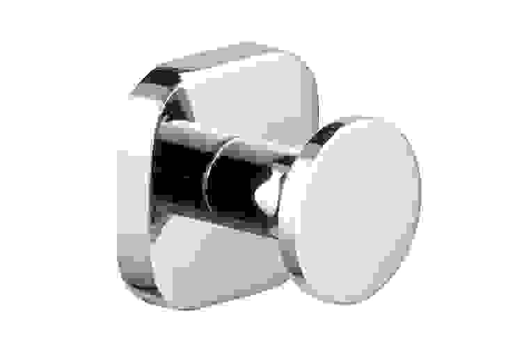 Percha baño de MANILLONS TORRENT Minimalista Metal