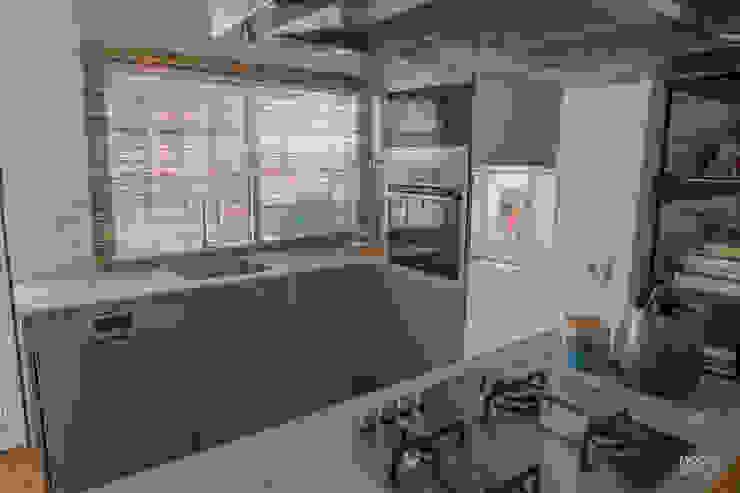 Moderestilo - Cozinhas e equipamentos Lda CocinaEstanterías y gavetas