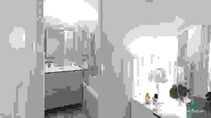 MJ Intérieurs Ванна кімната