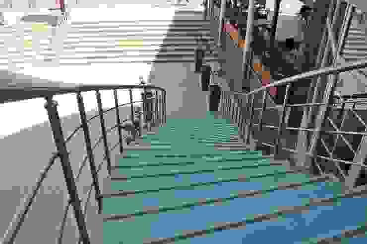 Visal Merdiven Corridor, hallway & stairsStairs Glass