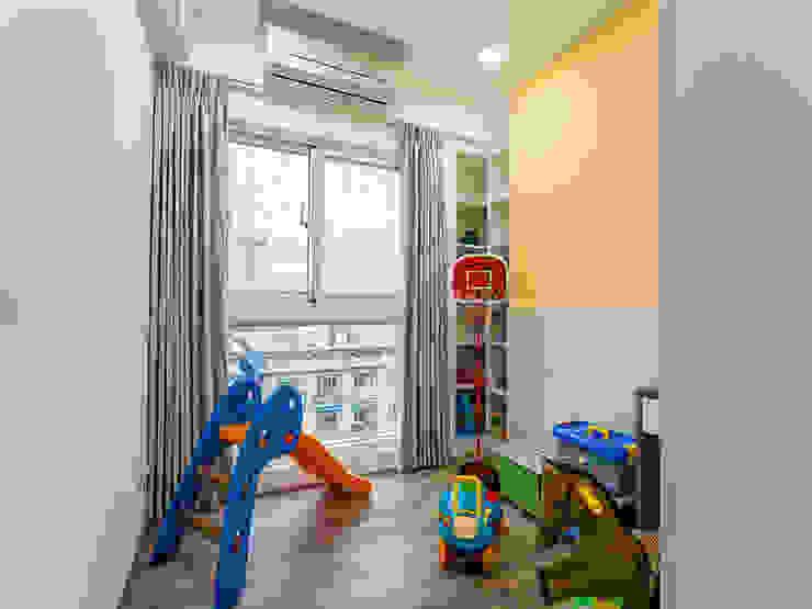 與寶貝一起享受生活 根據 好室佳室內設計