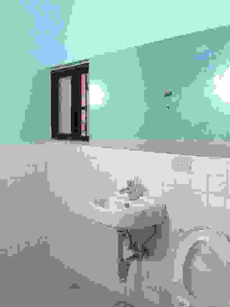 小巧廁所 根據 鄒迷藏設計|人衣人兒工作室 隨意取材風