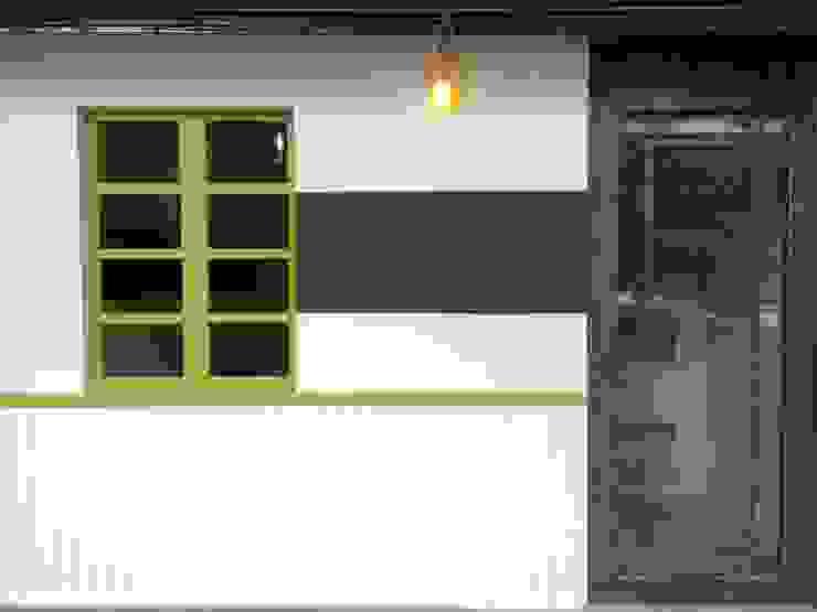 小清新門面 根據 鄒迷藏設計|人衣人兒工作室 隨意取材風