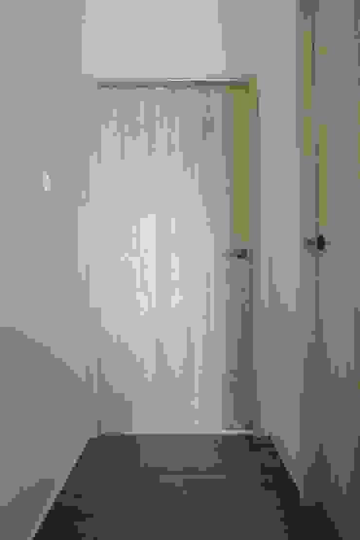 梧桐木門 根據 鄒迷藏設計|人衣人兒工作室 隨意取材風