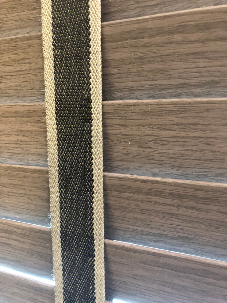 Timbercast Venetian Blinds by Window Essentials Wood Wood effect