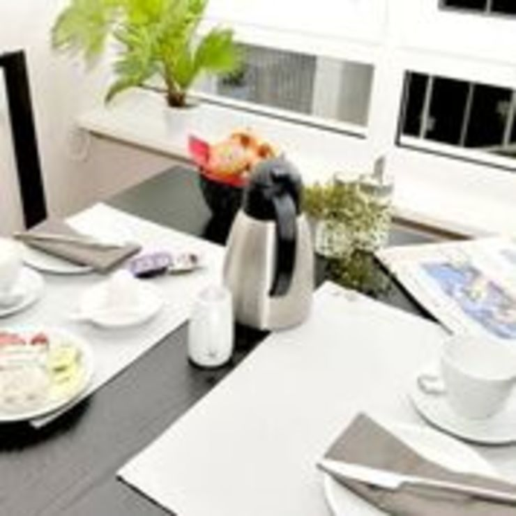 Visuelles Marketing Dining roomAccessories & decoration
