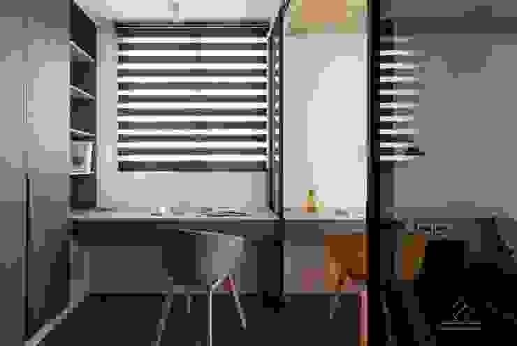 化妝桌 根據 極簡室內設計 Simple Design Studio 現代風