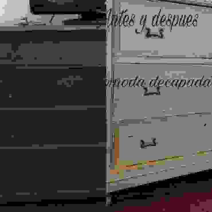 de estilo  por ANADECO - Decoradora y Diseñadora de Interiores - La Plata,
