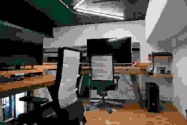 Oficinas All Arquitectura All Arquitectura Estudios y despachos modernos