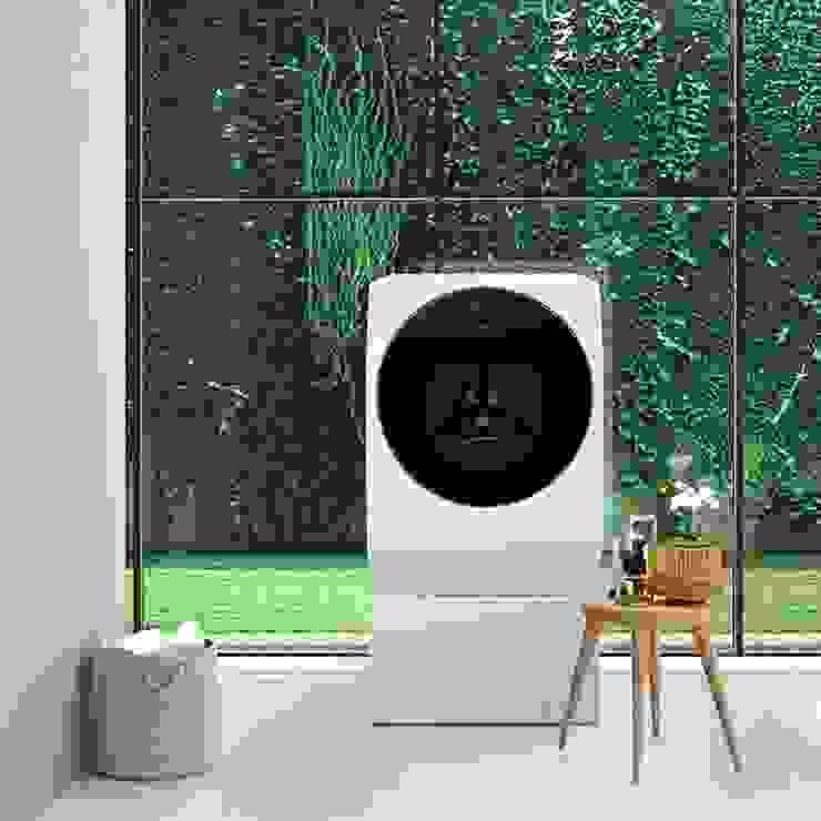 LG SIGNATURE HouseholdLarge appliances Metal White