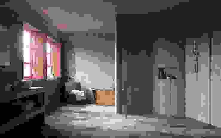 SILVERPLAT Modern bathroom