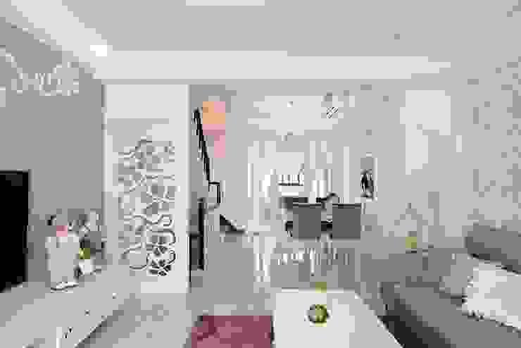 最美的風景... 是家 根據 趙玲室內設計 古典風