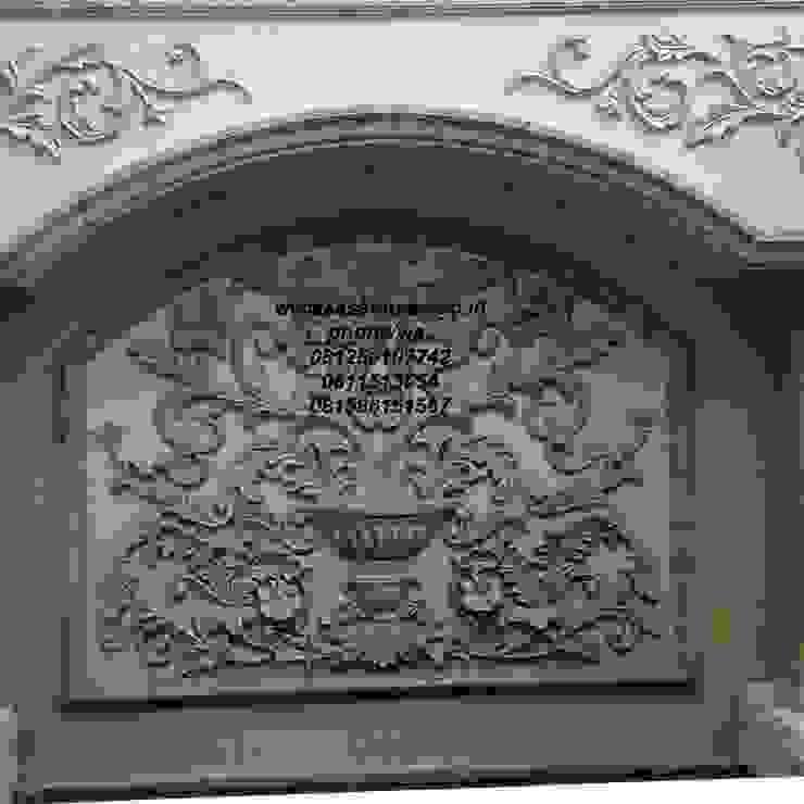 Taman relief dekorasi surabaya jawa timur IV:modern  oleh TUKANG TAMAN SURABAYA - jasataman.co.id, Modern