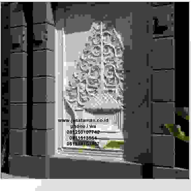 Taman relief dekorasi surabaya jawa timur VI:modern  oleh TUKANG TAMAN SURABAYA - jasataman.co.id, Modern