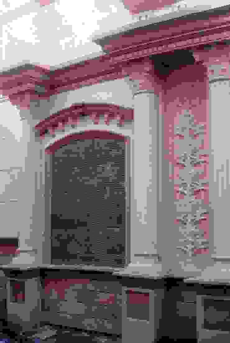 Spesialis jasa pembuatan Air mancur / water wall dan kolam hias koi part IV TUKANG TAMAN SURABAYA - jasataman.co.id Walls & flooringWall & floor coverings Multicolored