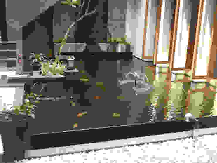 Spesialis jasa pembuatan Air mancur / water wall dan kolam hias koi part V TUKANG TAMAN SURABAYA - jasataman.co.id Walls & flooringWall & floor coverings Multicolored