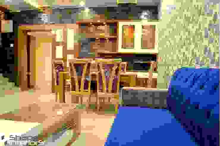 Living room Shape Interiors Living room