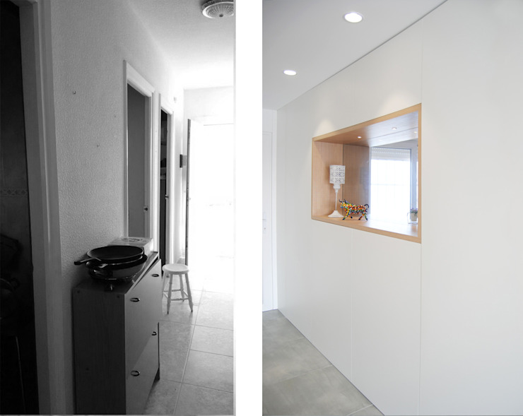 Apartamento frente al mar de Loft 26 Moderno
