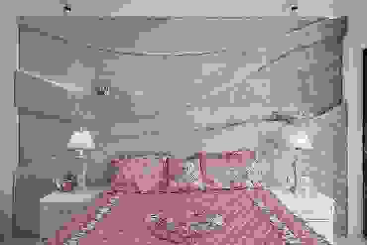 牆頭背牆 光影秀 根據 趙玲室內設計 古典風