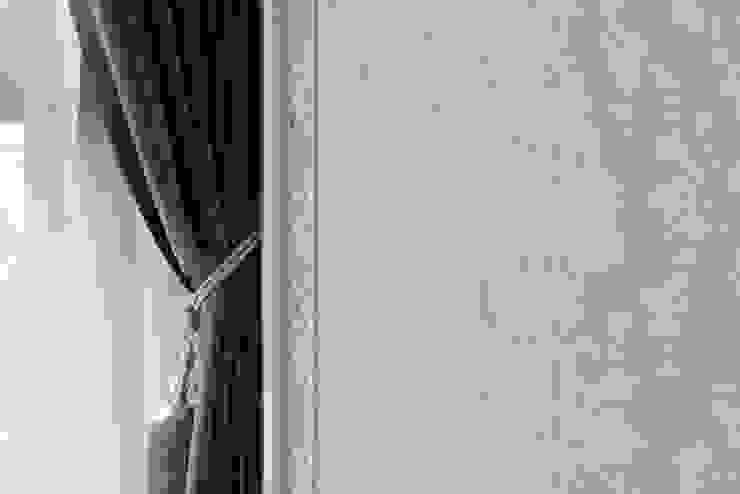 細節之美 根據 趙玲室內設計 古典風