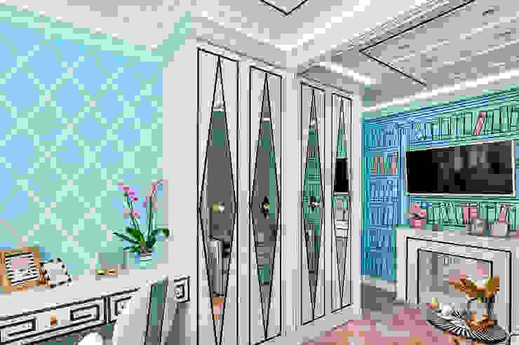 GAUDI牆角線荷蘭進口,歐洲家居裝飾品牌: 極簡主義  by 北京恒邦信大国际贸易有限公司, 簡約風