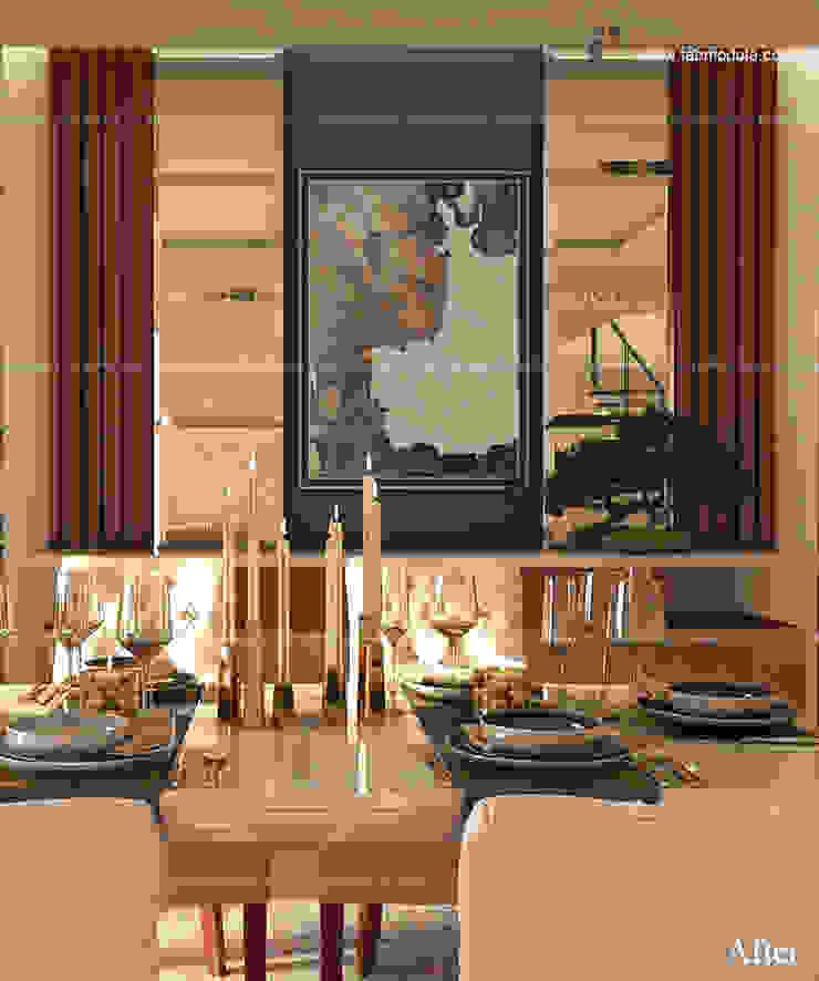 Fabmodula Dining roomCrockery & glassware