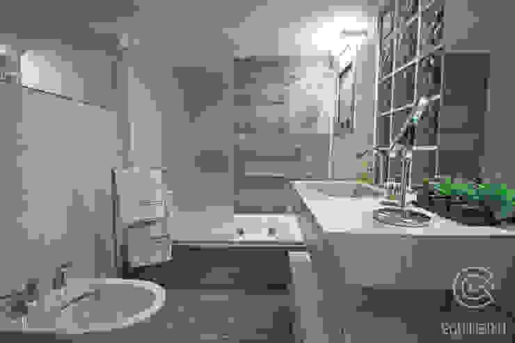 ห้องน้ำ โดย Estudio Equilibrio,