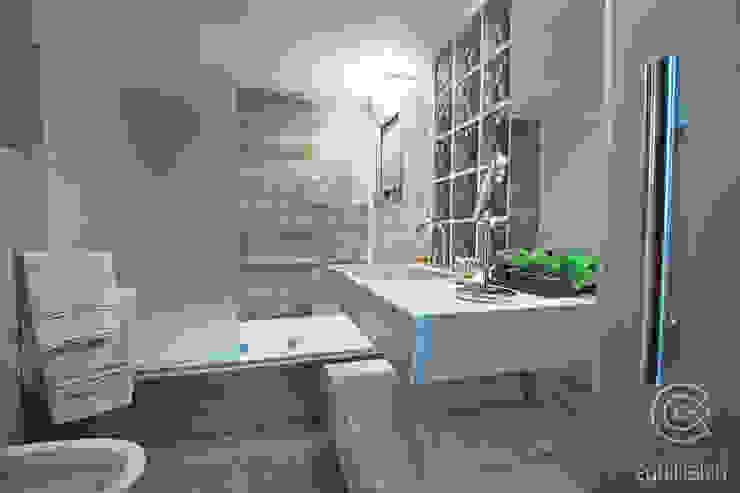 Estudio Equilibrio ห้องน้ำ เซรามิค White