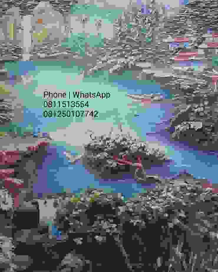 TAMAN RELIEF DAN DEKORASI Part V Oleh TUKANG TAMAN SURABAYA - jasataman.co.id Minimalis