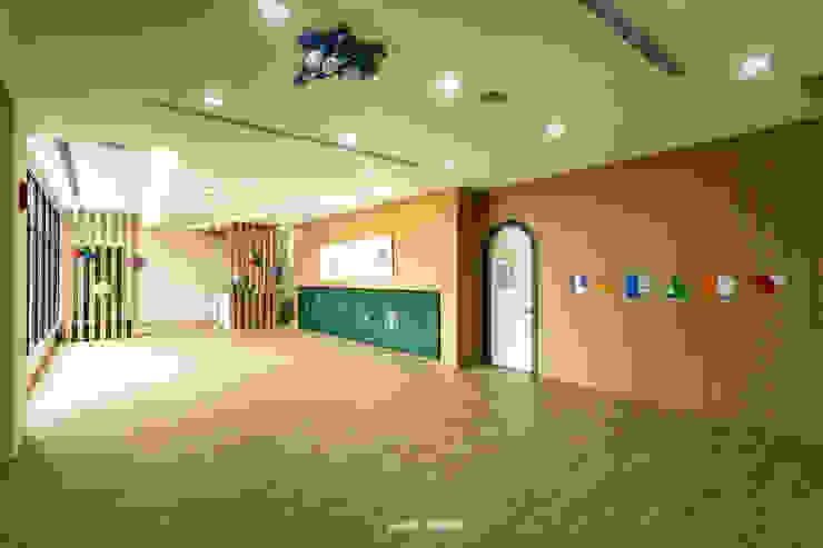 【童‧真】 根據 欣和室內裝修有限公司 北歐風