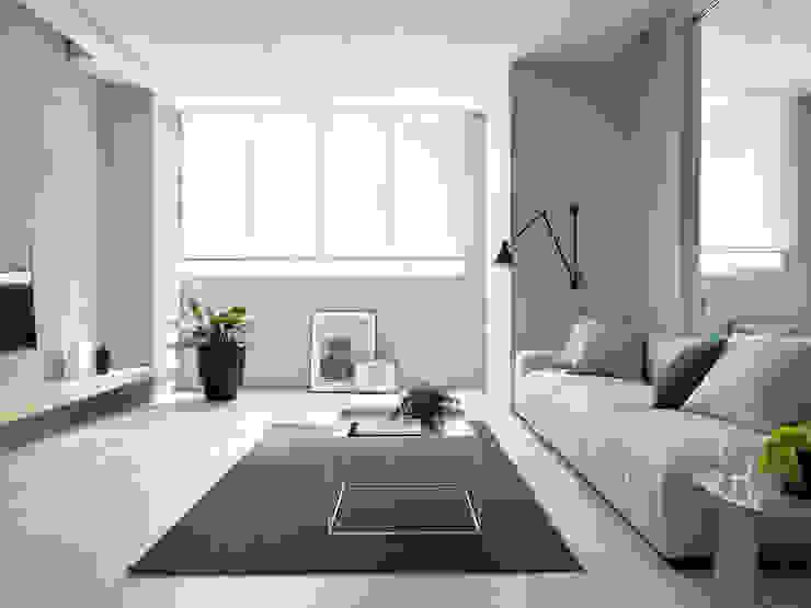 Gary Star 根據 寓子設計 北歐風