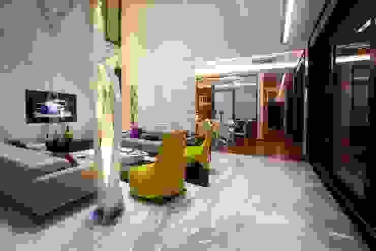 Living Room Design Ideas Modern living room by Innerspace Modern