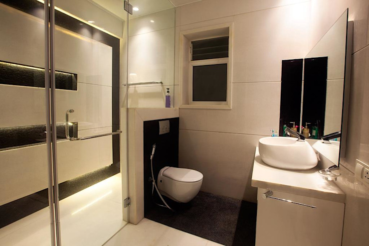 Bathroom Design Ideas Modern bathroom by Innerspace Modern