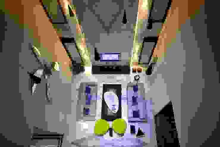 Living Room Design Modern living room by Innerspace Modern