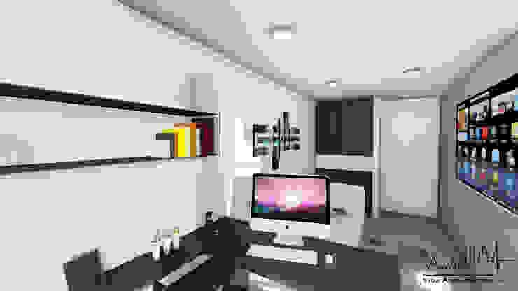 Remodelacion y diseño interior para apartamento Vida Arquitectura Muebles de cocinas