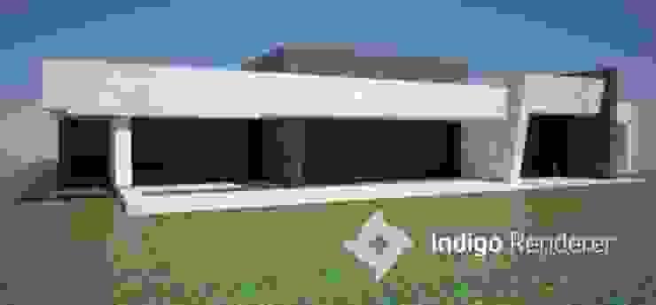 SERVICIOS DE ARQUITECTURA, DISEÑO Y ESPECIALIDADES. de Hector Arquitecto Ecléctico Concreto reforzado