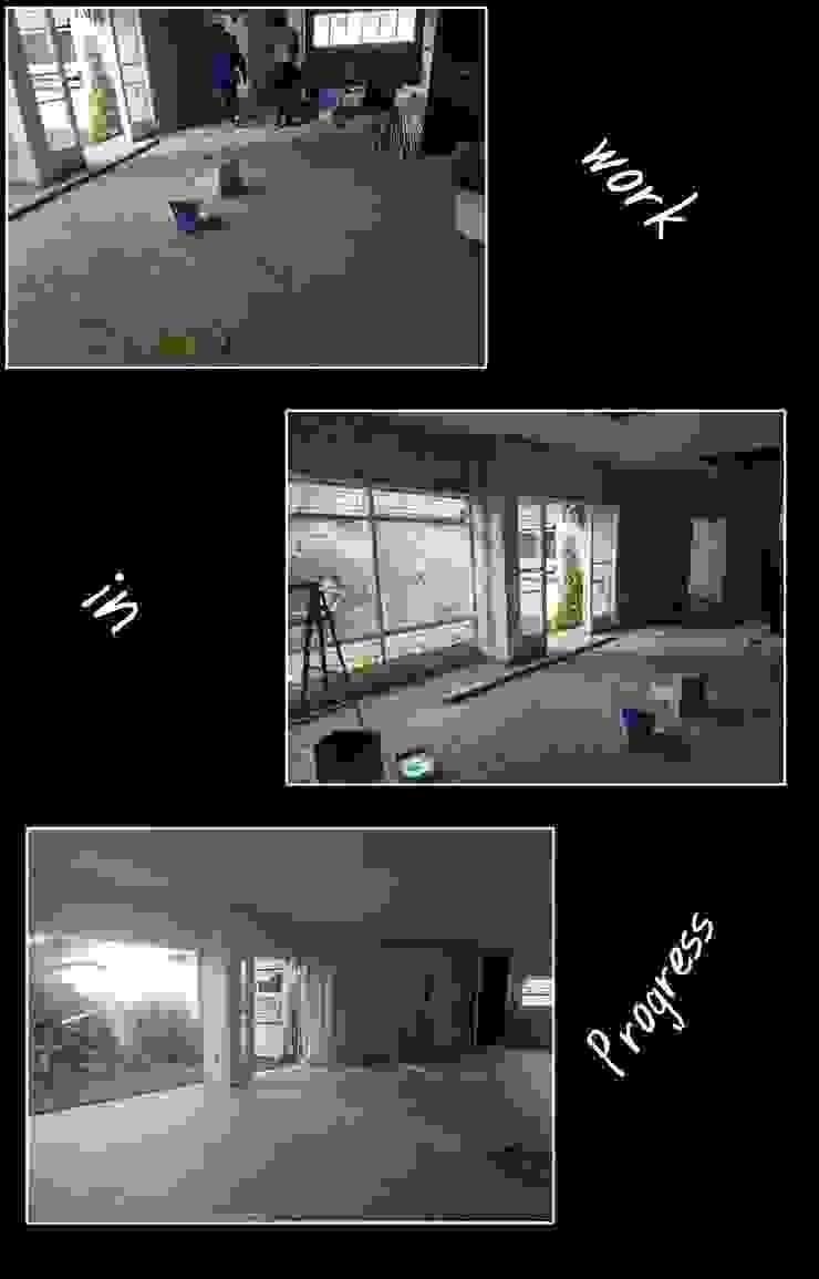 Randburg Residential Turnkey by Chic Construction