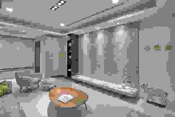 材質的連結 根據 禾廊室內設計 北歐風
