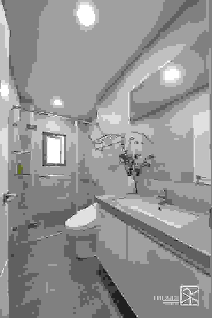 浴室 根據 禾廊室內設計 北歐風