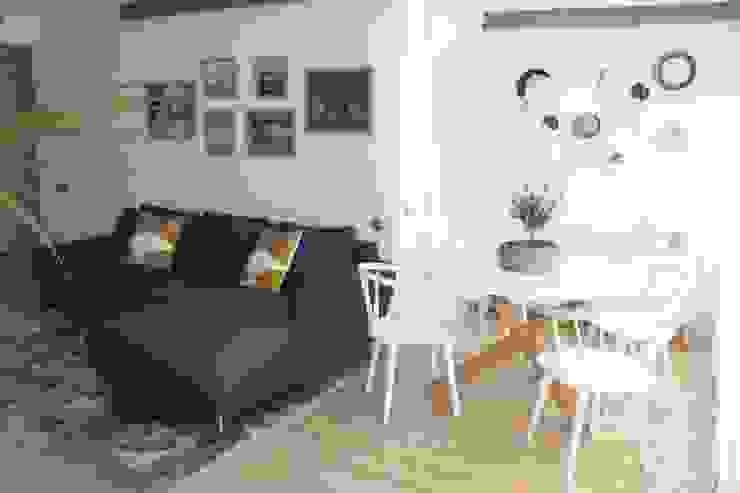 NUVART Living room