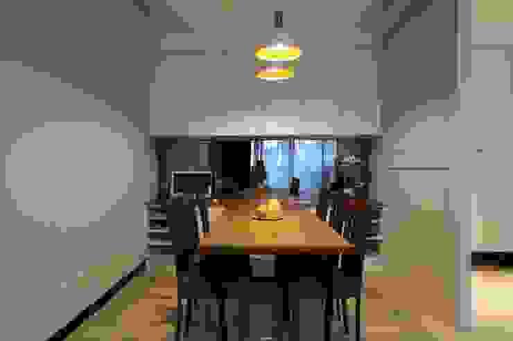 餐廳 根據 果仁室內裝修設計有限公司 古典風