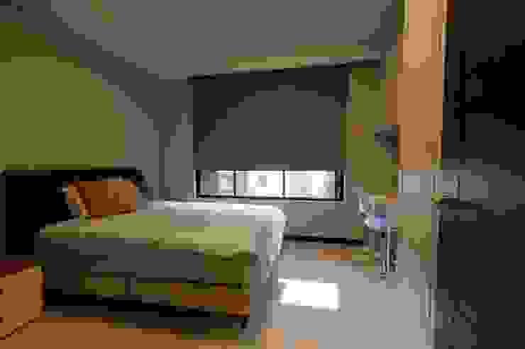 女兒房 根據 果仁室內裝修設計有限公司 古典風