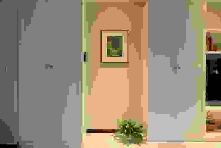客廳/裝飾 根據 果仁室內裝修設計有限公司 古典風
